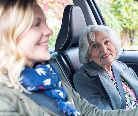 Aide à domicile pour conduite de véhicule à Roubaix